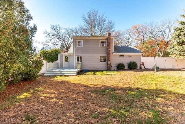 39 Park Avenue, Middleton, MA 01949 (MLS #72755502) :: Exit Realty