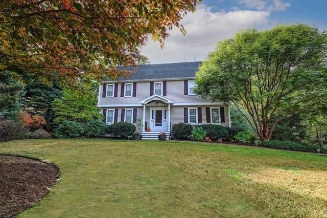 37 Knollwood Dr, Dover, MA 02030 (MLS #72755505) :: Cosmopolitan Real Estate Inc.