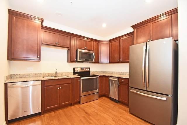 130 Trotter Rd #1310, Weymouth, MA 02190 (MLS #72755553) :: Cosmopolitan Real Estate Inc.