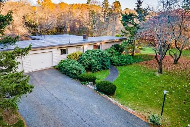 69 Drabbington Way, Weston, MA 02493 (MLS #72755608) :: Cheri Amour Real Estate Group