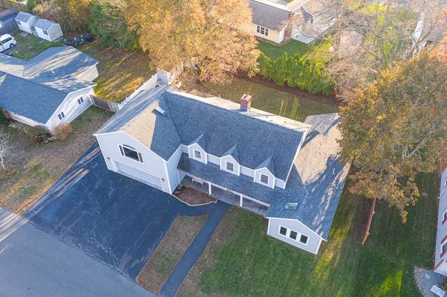 22 Hanford Road, Stoneham, MA 02180 (MLS #72755618) :: Kinlin Grover Real Estate