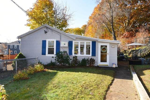 10 Durigan Street, Plymouth, MA 02360 (MLS #72755626) :: Ponte Realty Group