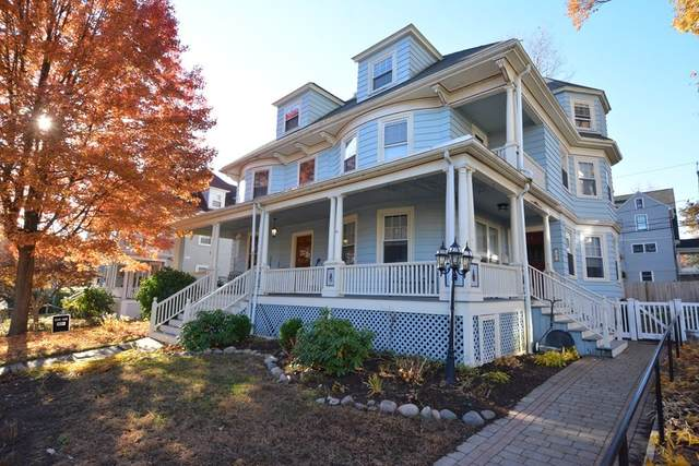 50 Hastings St See Discl., Boston, MA 02132 (MLS #72755633) :: Kinlin Grover Real Estate