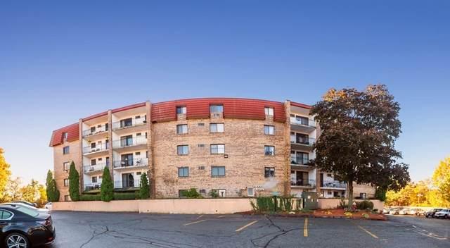 159 Franklin St D4, Stoneham, MA 02180 (MLS #72755703) :: Westcott Properties