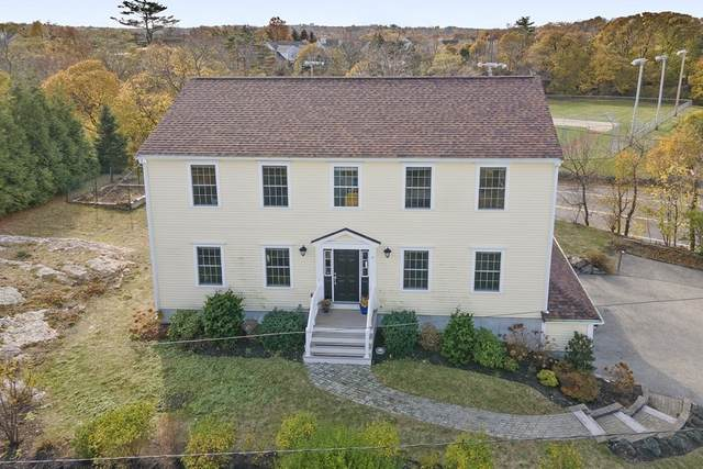 27 Spring Valley Rd, Hull, MA 02045 (MLS #72755716) :: EXIT Cape Realty