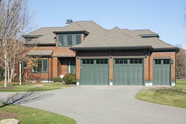 172 Black Rock #115, Hingham, MA 02043 (MLS #72755777) :: Maloney Properties Real Estate Brokerage