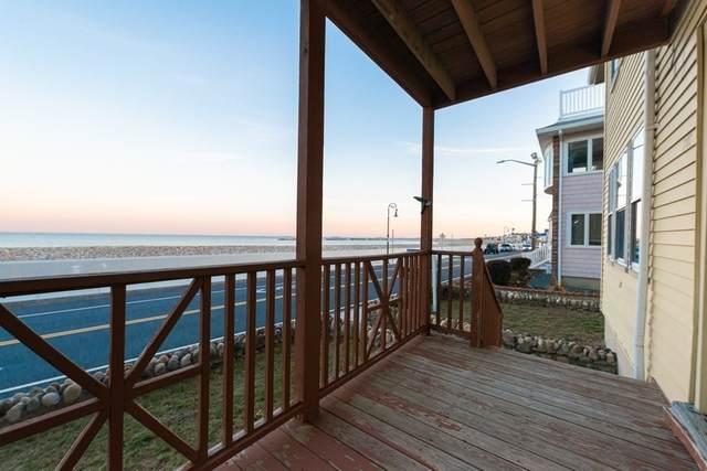 201 Winthrop Shore Dr, Winthrop, MA 02152 (MLS #72755813) :: EXIT Cape Realty