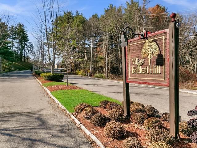 25 Tulip Circle #19, Haverhill, MA 01830 (MLS #72755839) :: Kinlin Grover Real Estate