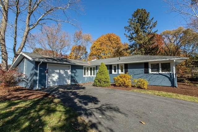 32 Linda Rd, Braintree, MA 02184 (MLS #72755920) :: Maloney Properties Real Estate Brokerage