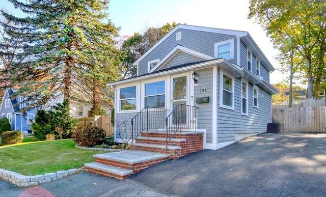 131 Tower St, Dedham, MA 02026 (MLS #72755947) :: EXIT Cape Realty