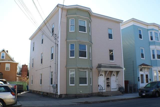 224-226 Water St, Lawrence, MA 01841 (MLS #72755950) :: Kinlin Grover Real Estate