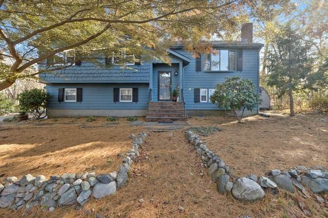 240 High St, Canton, MA 02021 (MLS #72755960) :: Westcott Properties