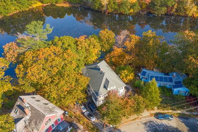 55 Riverview Avenue #4, Waltham, MA 02453 (MLS #72755973) :: EXIT Cape Realty