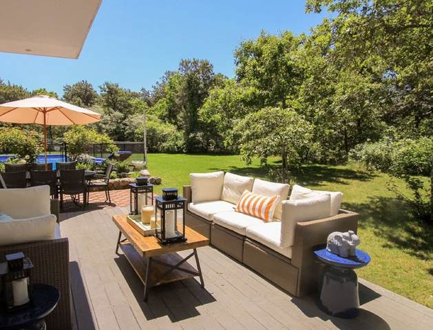56 Crocker Dr., Edgartown, MA 02539 (MLS #72756051) :: Maloney Properties Real Estate Brokerage