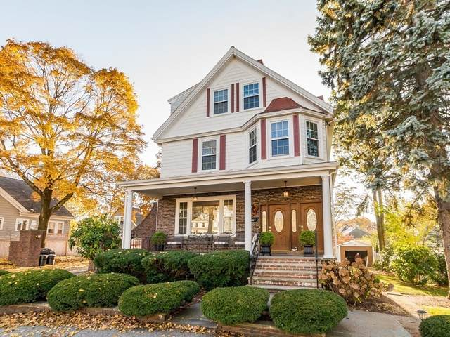 330 Winthrop St, Medford, MA 02155 (MLS #72756093) :: Boylston Realty Group