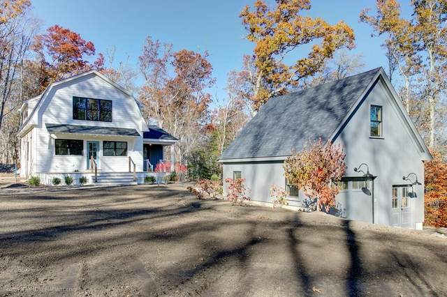 38 Old Stone Church Rd, Little Compton, RI 02837 (MLS #72756127) :: EXIT Cape Realty