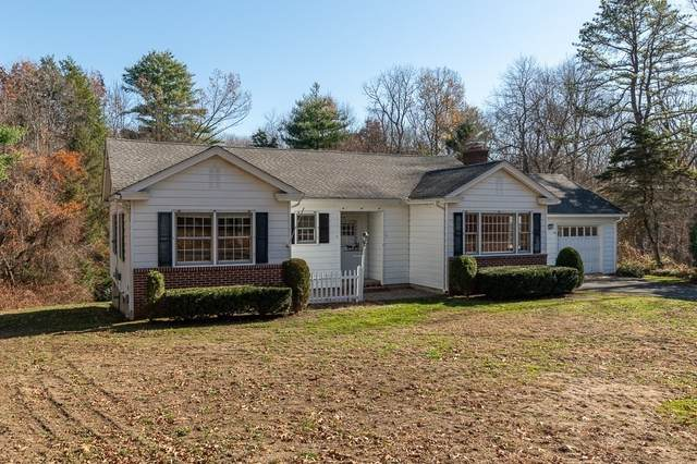 119 3 Rivers Rd, Wilbraham, MA 01095 (MLS #72756235) :: Ponte Realty Group