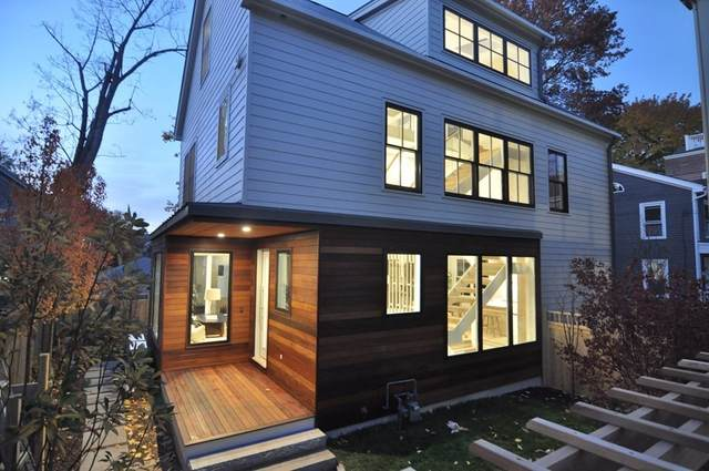 17 Ellsworth Avenue, Rear, Cambridge, MA 02139 (MLS #72756240) :: RE/MAX Vantage