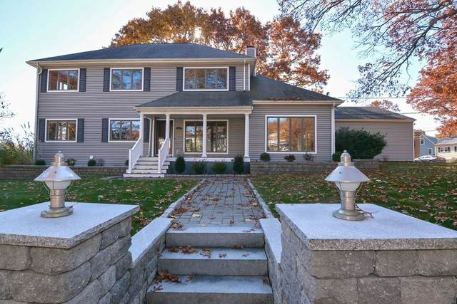 290 Ridge St, Arlington, MA 02474 (MLS #72756250) :: Revolution Realty