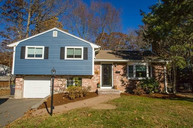 85 Chickering Rd, Dedham, MA 02026 (MLS #72756330) :: Kinlin Grover Real Estate