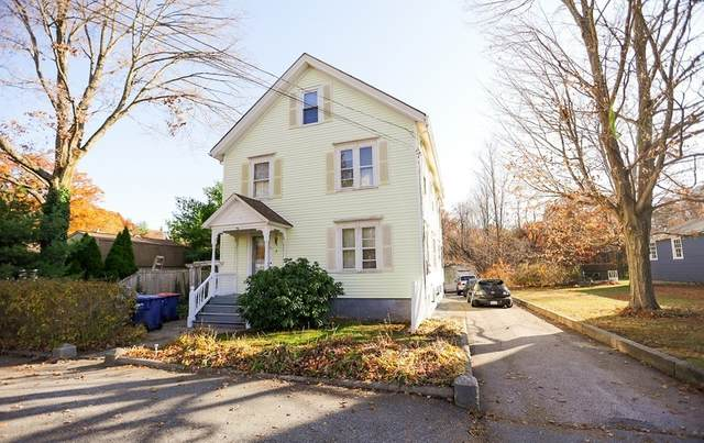 91 Oak Hill Ave, Seekonk, MA 02771 (MLS #72756381) :: Alex Parmenidez Group