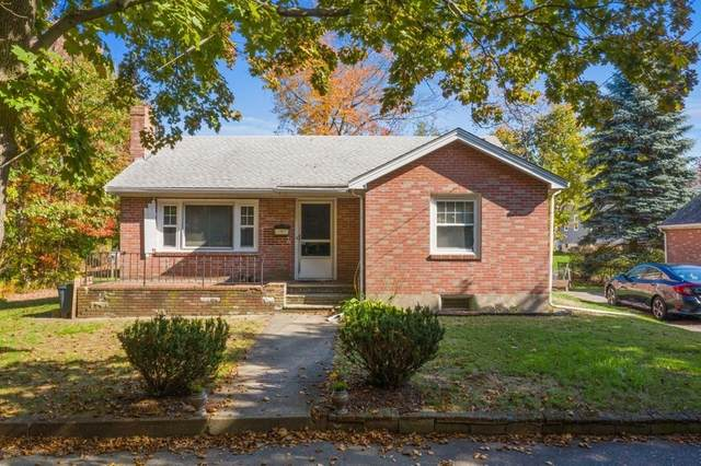 4 Frederick, Quincy, MA 02169 (MLS #72756445) :: Exit Realty