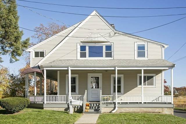 8 Gannett Rd, Quincy, MA 02169 (MLS #72756466) :: RE/MAX Vantage