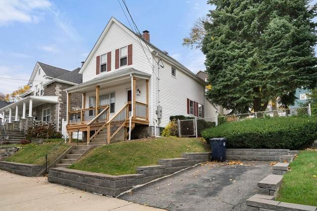 26 Jefferson Ave, Everett, MA 02149 (MLS #72756544) :: EXIT Cape Realty