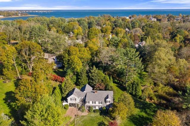 221 Standish St, Duxbury, MA 02332 (MLS #72756583) :: Kinlin Grover Real Estate