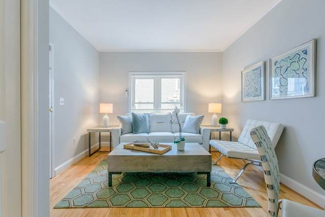 7 Winthrop St 1A, Boston, MA 02129 (MLS #72756601) :: DNA Realty Group