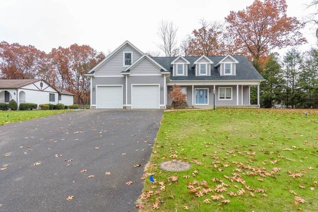 59 Carriage Rd, Chicopee, MA 01013 (MLS #72756742) :: NRG Real Estate Services, Inc.