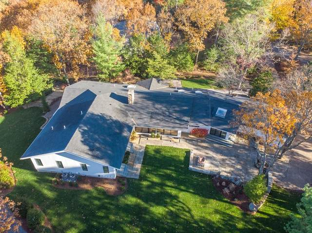 92 Royalston Road, Wellesley, MA 02481 (MLS #72756841) :: Cheri Amour Real Estate Group