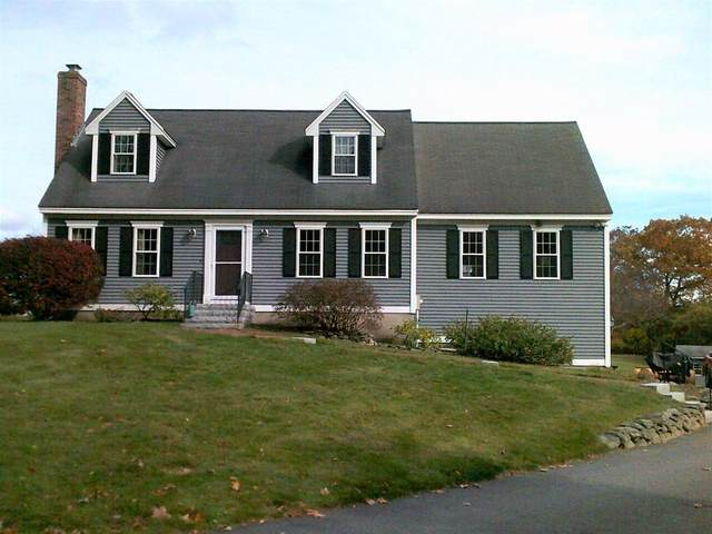6 Powhatan Rd, Pepperell, MA 01463 (MLS #72756843) :: Maloney Properties Real Estate Brokerage