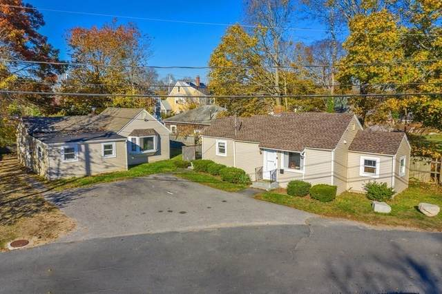 20 Oak Neck Road, Barnstable, MA 02601 (MLS #72756873) :: RE/MAX Vantage
