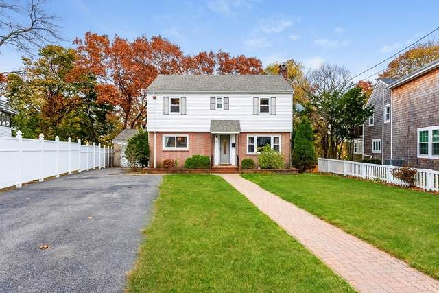 34 Caryll, Boston, MA 02126 (MLS #72756881) :: EXIT Cape Realty