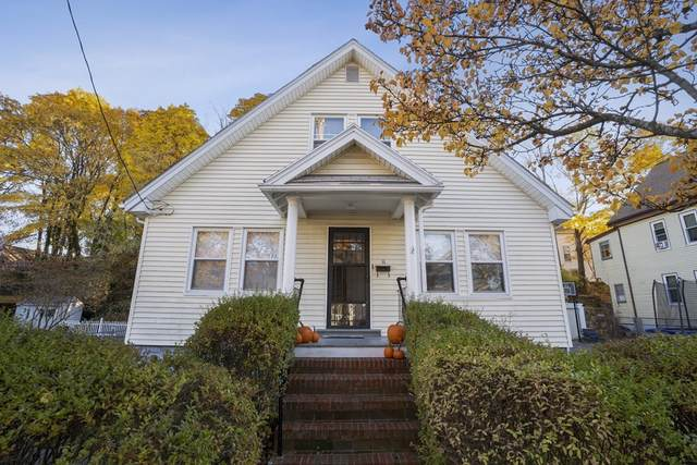 11 Valley Street, Malden, MA 02148 (MLS #72756950) :: Ponte Realty Group