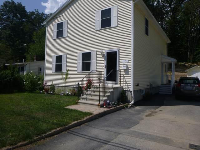 115 Wheelock Ave, Millbury, MA 01527 (MLS #72757026) :: Maloney Properties Real Estate Brokerage