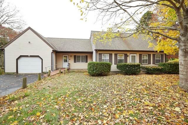 15 Grace Ct, Falmouth, MA 02536 (MLS #72757112) :: Cosmopolitan Real Estate Inc.