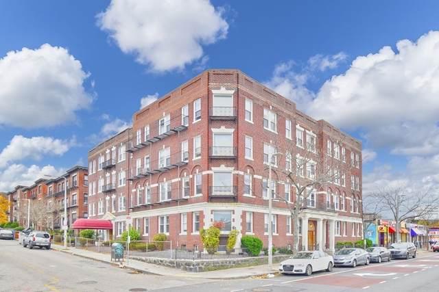 178 Brighton Ave #2, Boston, MA 02134 (MLS #72757163) :: The Gillach Group
