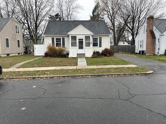68 Grandview St, Springfield, MA 01118 (MLS #72757280) :: Maloney Properties Real Estate Brokerage