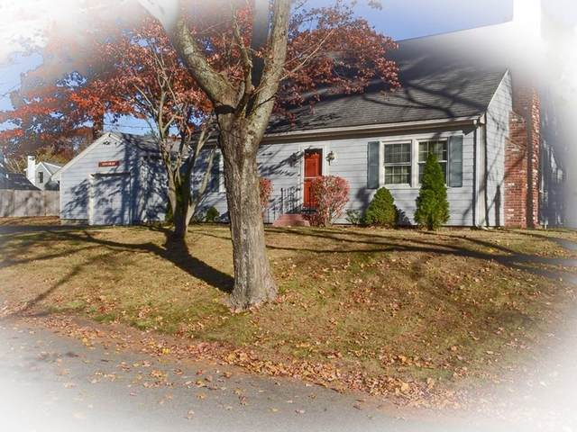 25 Hope Road, Hingham, MA 02043 (MLS #72757307) :: Ponte Realty Group