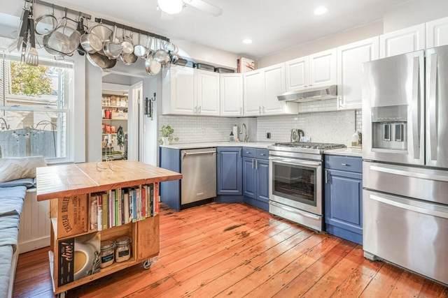 29 Palfrey St -, Watertown, MA 02472 (MLS #72757361) :: Cheri Amour Real Estate Group