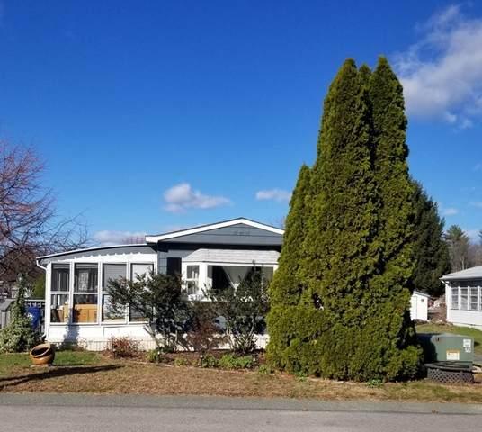 24 Sunset Lane, Plainville, MA 02762 (MLS #72757450) :: Kinlin Grover Real Estate