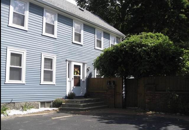 49 Essex St, Beverly, MA 01915 (MLS #72757645) :: Exit Realty