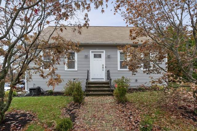 19 Lang Street, New Bedford, MA 02745 (MLS #72757666) :: RE/MAX Vantage