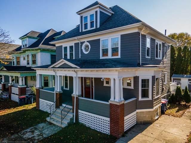 228 Hawthorn Street, New Bedford, MA 02745 (MLS #72757711) :: RE/MAX Vantage