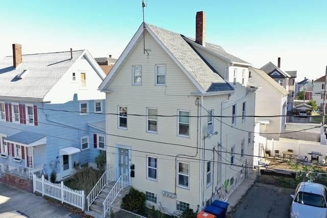 30 Lombard St, New Bedford, MA 02740 (MLS #72757808) :: RE/MAX Vantage