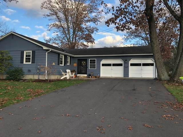 69 Chiswick St, Longmeadow, MA 01106 (MLS #72757817) :: NRG Real Estate Services, Inc.