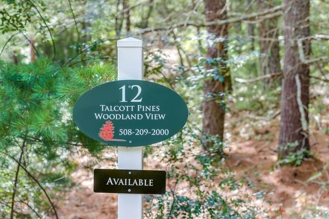 12 Talcott Pines, Plymouth, MA 02360 (MLS #72757843) :: HergGroup Boston