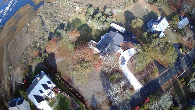 53 Cove Rd, Dennis, MA 02660 (MLS #72757862) :: Kinlin Grover Real Estate